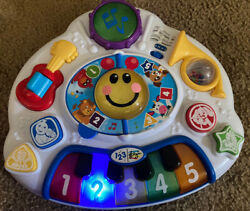 Baby Einstein Discovery Music Activity Table