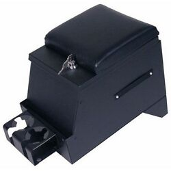 Tuffy Security Products 016-01 Series Ii Security Console 12 1/2