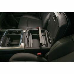 Tuffy Security Products 321-01 Security Console Insert Fits 10-up Ram Trucks