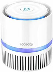 Koios Desktop Air Purifier For Home And Office