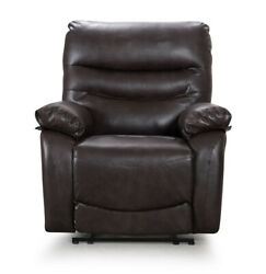 High Quality Leather Sofa, Reclining Chair, Massage Chair, With Heating Function