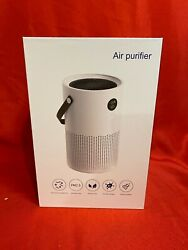 Proton Pure - Portable Proton Pure Air Purifier With True Hepa Air Filtration