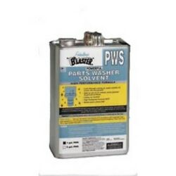 Industrial Strength Parts Washer Solvent - 1 Gallon Blp128pws Brand New!