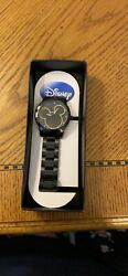 Nwt Ewatch Factory Disneys Mickey Mouse Watch