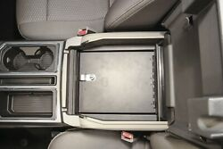 Tuffy Security Products 317-01 Security Console Insert