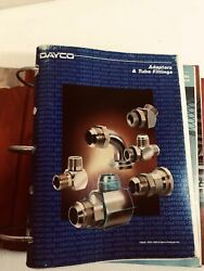 Dayco Industrial Parts Catalogs