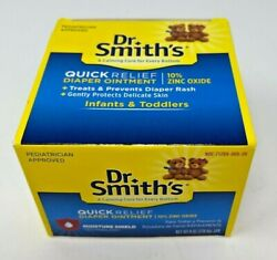 Dr. Smiths Quick Relief Diaper Rash Ointment, 8 Ounce Free Shipping!