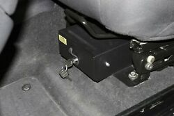Tuffy Security Products 251-01 Conceal Carry/security Drawer Fits Tj Wrangler
