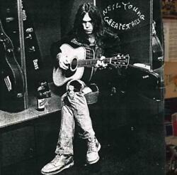 Neil Young - Greatest Hits New Cd
