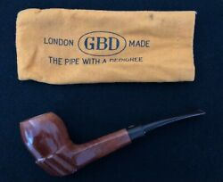Gbd London Made, Unique, Handcut, Made In London Model A7, 6