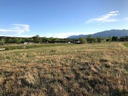 1/2 Acre Beautiful Colorado Homesite Ez Terms! Utilities Available, Video Link !