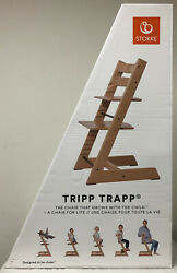 Stokke Tripp Trapp Baby High Chair Comfortable Ergonomic Seat  - 17 Color Choice