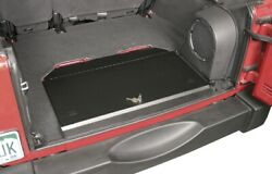 Tuffy Security Products 143-01 Locking Cubby Cover