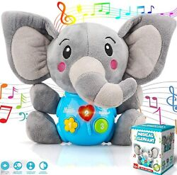 Baby Educational Soft Toys Newborns 0 3 6 9 Month Old Boy Girl Toddler Age 1 2 3