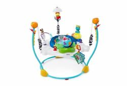 Free Shipping - Baby Einstein Journey Of Discovery Jumper Activity Center