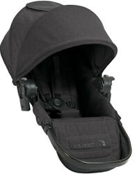 Baby Jogger City Select Lux Second Seat - Granite - New! Open Box!!