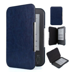 Protective Protect Case For Kindle Kindle3 Keyboard E-reader Tablet Accessories