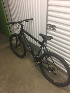 Specialized Rockhopper Mountain Bike 21 Speed Bicycle Shocks Ez Removal Wheels
