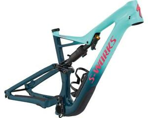 New 18 Specialized S-works Stumpjumper Carbon Frame 27.5 Large Save $1500