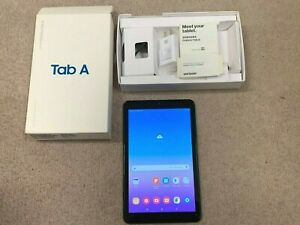 Mint Verizon Samsung Galaxy Tab A 32gb Wi-fi + Cellular 8