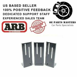 Arb 4x4 Accessories Universal Awning Roof Rack Fitting Bracket - 3700200