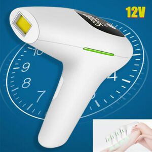 12v 36w Permanent Painless Laser Ipl Hair Removal Machine Full Body Shaving Tool