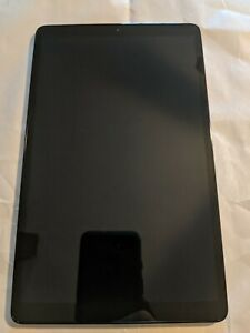 Samsung Galaxy Tab A (2019) 32gb, Wi-fi, 10.1in - Black