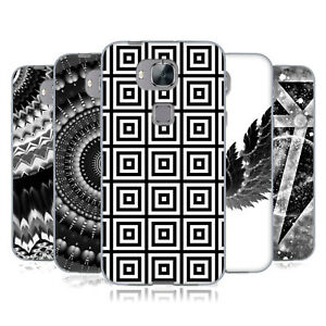 Official Haroulita Monochrome Gel Case For Huawei Phones 2