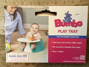 Bumbo Play Tray For The Bumbo Floor Seat(no Seat Included)