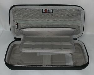 Bubm Carrying Case +20 Nds Slots For Nintendo Switch Condole