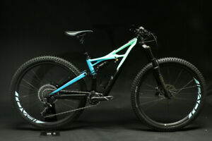 2018 Specialized Enduro Pro 29/6fattie Small Eagle 29