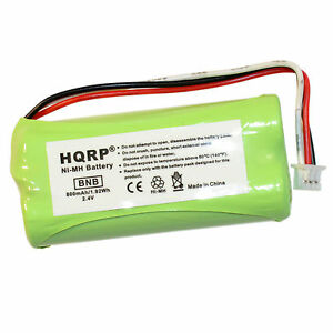 Battery Pack Replacement For Plantronics 80639-01  81087-01  Pln-8108701