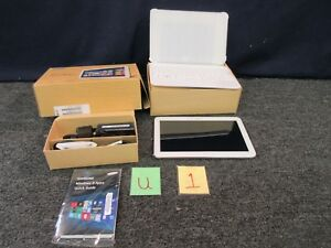 Samsung Ativ Tab 3 Tablet Office 64gb School Computer Home 300tzc 300t Student