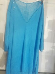 Shore Trendz Beach Dress Cover Up
