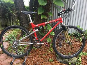 Amp Research B3 Mountain Trail Bike