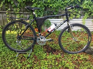 Kona Esplosif Mountain Trail Bike
