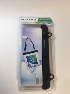 Bauhn Waterproof Tablet Case - For Up To 10