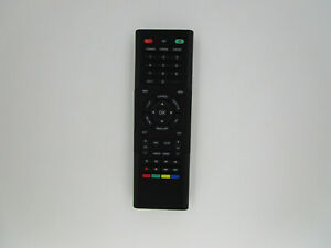 Remote Control For Bauhn Atvs48-0616 Atvs55-1016 Smart Lcd Led Hdtv Tv