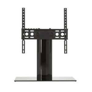 Avf Universal Table Top Tv Stand/base Fixed Position For Most Tvs 37