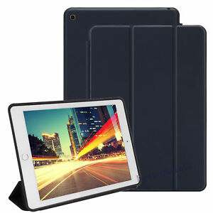 Bauhn Slim Magnetic Smart Sleep & Wake Folding Cover Case For Ipad Air 2/3/4