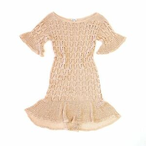 Foley + Corinna Casual Cover-up Dress Size S
