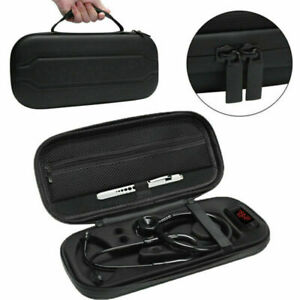 Hard Cover Case Storage Bag For Mdf 3m Littmann Cardiology Stethoscopes/oximeter