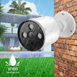 1mp/2mp/3mp Wireless Ip Camera Ir Night Vision Outdoor Waterproof Security Camer