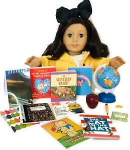 School Supplies For American Girl 18