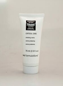 Md Formulations Critical Care Shielding Creme 2.5oz (pro Size)