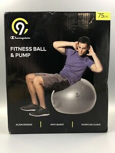 Champion Fitness Ball 75 Cm /30