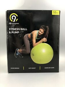 Champion Fitness Ball 55 Cm /22