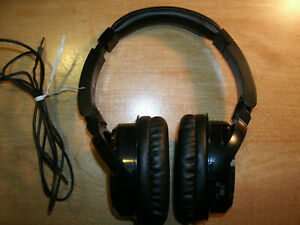 Bauhn Ahp-1192 Noise Cancelling Headphones - Work Great !