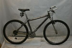 Marin Nailtrail Mtb Bike 17