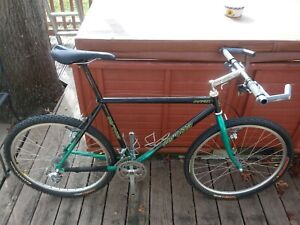 Serotta...t-max Mountain Bike. Xtr 900 Campy Or Record.19